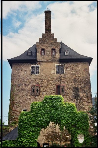 Hattenheimer Castle